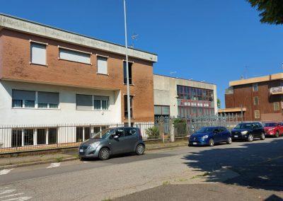 Immobile di Cesano Boscone